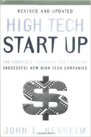 High Tech Start Up sidebanner