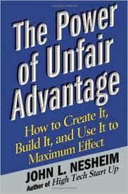 The Power of Unfair Advantage sidebanner